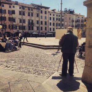 San Giacomo, Udine. 20/04/15