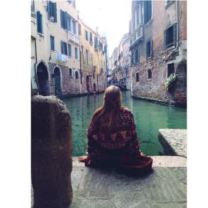 Venice, Italy. 08/06/15